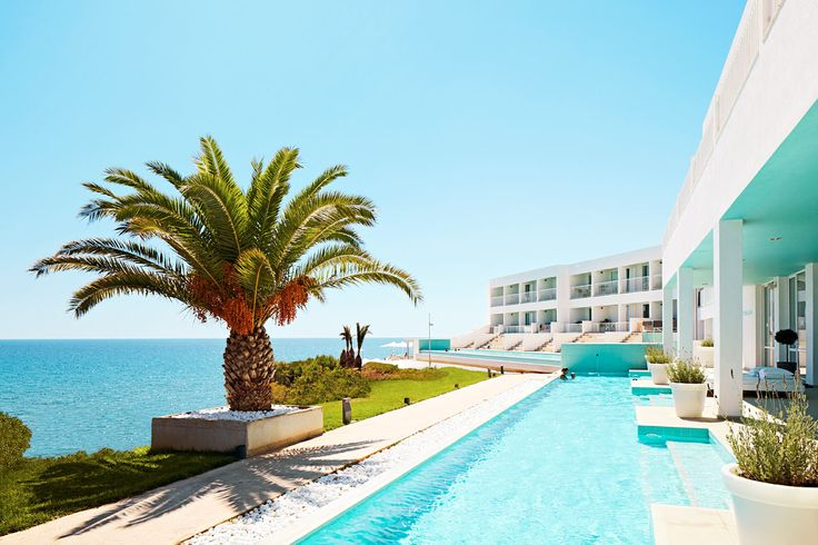 Ocean Beach Club by Sunwing på Kreta