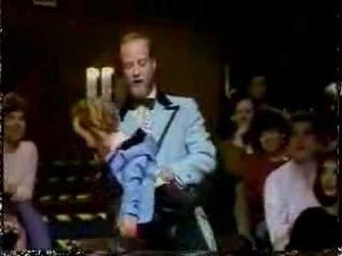 Chris Elliott as The Guy Under the Seats (Letterman)
