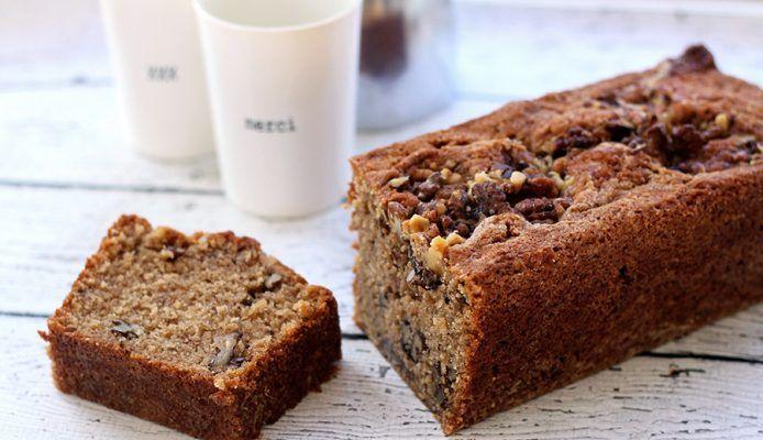 Culy Homemade: walnotencake met kaneel en vanille – Culy.nl