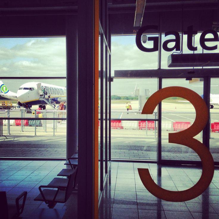 Gate 3 Eindhoven Airport Eindhoven Airport Pinterest