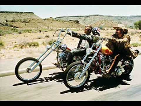 roger mcguinn - it's alright ma (easy rider ost.)sorry Bobby Z, RM does the better version, and Jimi got the watchtower, takes a few versions and we don't always do our own best, with a little help from your friends, Alias.