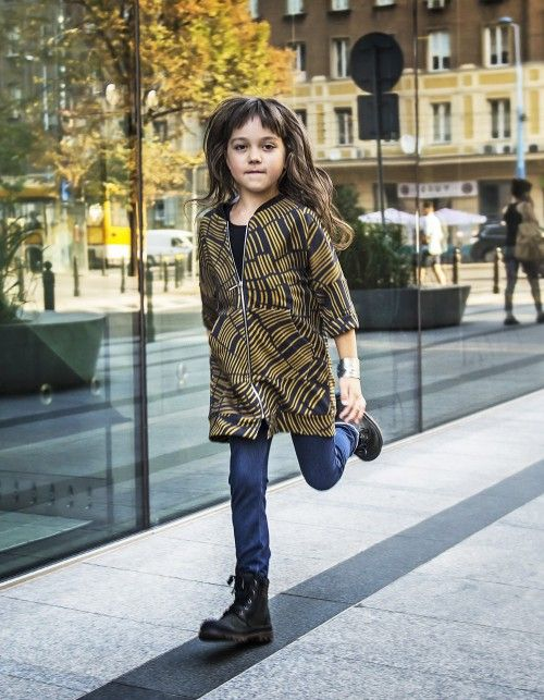 BLUZA CITY LIGHTS | MALISEVEN | SHOWROOM Kids