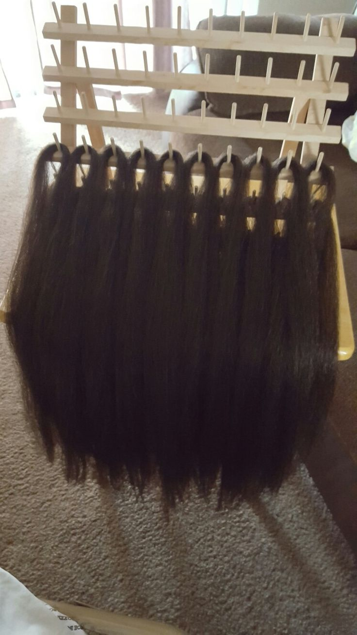 This rack is very helpful FB  HairstylesByNickcola IG  faithserenity2  Cute StylesBraids