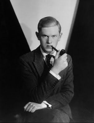 Evelyn Waugh (Arthur Evelyn St. John Waugh), British novelist and travel writer. Brideshead Revisited, Decline and Fall