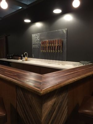 Bellwether Brewing Company Spokane, WA Brewery Design, Taproom Design,  Adaptive Reuse