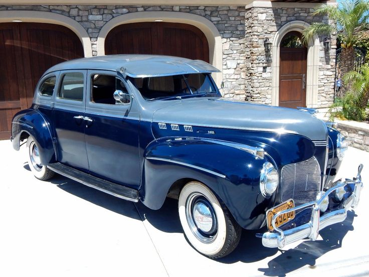 20 Best 1941 Plymouth Coupe Inspiration Images On