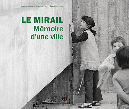 Le Mirail Mémoire d'une ville http://www.poiesis-architecture.com/le-mirail.php
