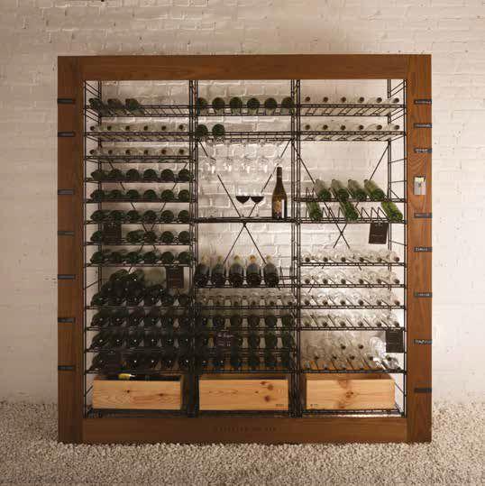 les 25 meilleures id es de la cat gorie casier bouteilles sur pinterest casiers bouteilles. Black Bedroom Furniture Sets. Home Design Ideas