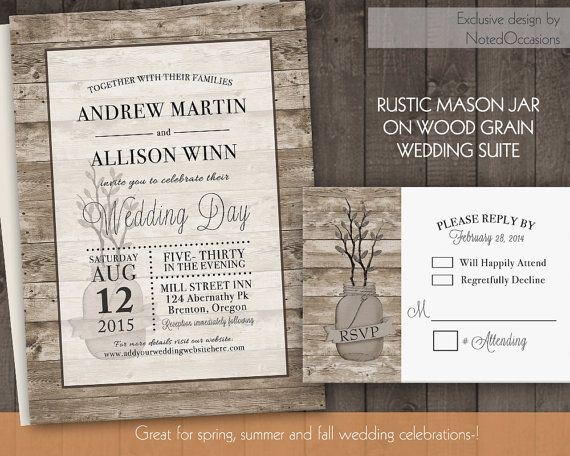 1000 images about Trendy Wedding Invitations on Pinterest