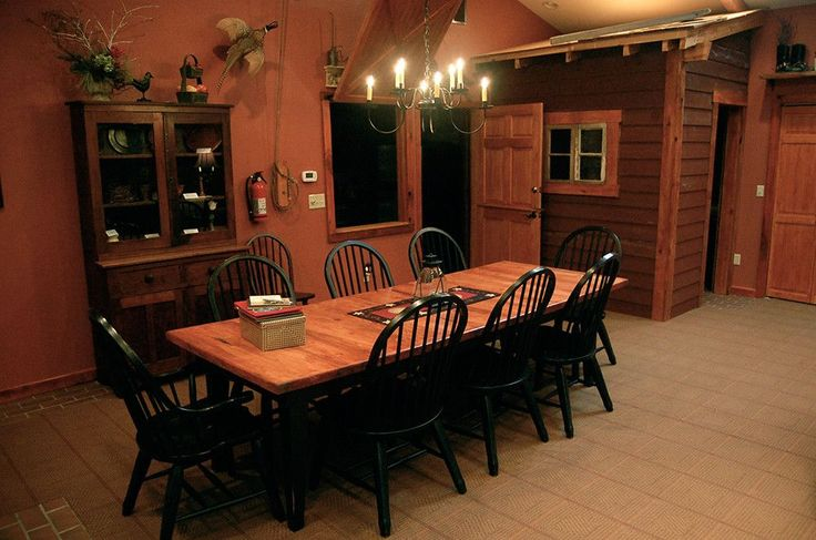 The Hiding Place - All-One-Level Carriage... - VRBO