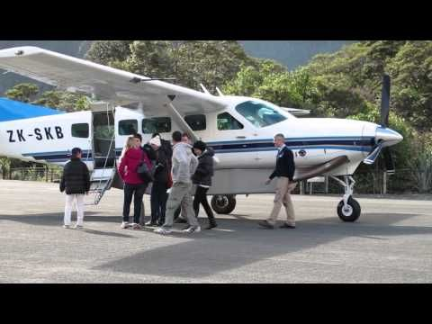 Milford Flights Video Tours I | Air Milford