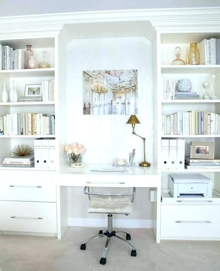 Ikea Wall Desk Unit Built In Desk Plan Built In Wall Desk Units Wall Units Built In Desk Ikea Wall Shelves Above De Desk Wall Unit Ikea Home Home Office Design
