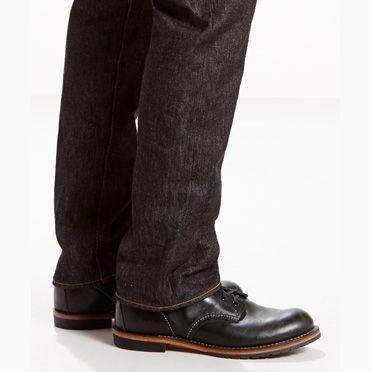 Levi's 501 Original Shrink-to-Fit Jeans - Men's 38x40
