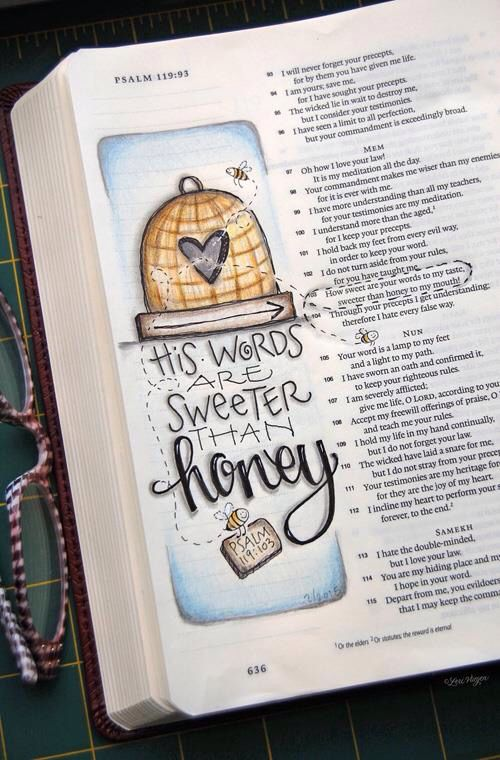 From my Bible Journaling Facebook group. Ideas!!!