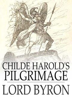 Lord Byron: La peregrinación de Childe Harold (1864). Gran parte de los viajes son por el mar Mediterráneo y por el Egeo bien conocidos por Byron. Viajó por España, Portugal, Italia, Albania, Malta, Grecia y Turquía. http://absysnetweb.bbtk.ull.es/cgi-bin/abnetopac01?TITN=476977