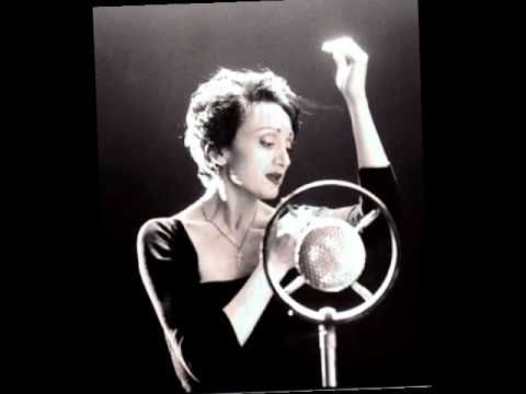 Edith Piaf - La Vie En Rose