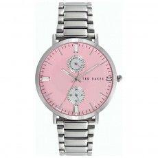 Ladies Ted Baker Multi Dial Bracelet Watch
