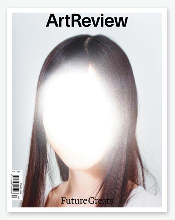 ArtReview – Future Greats 2014 — Minimalissimo