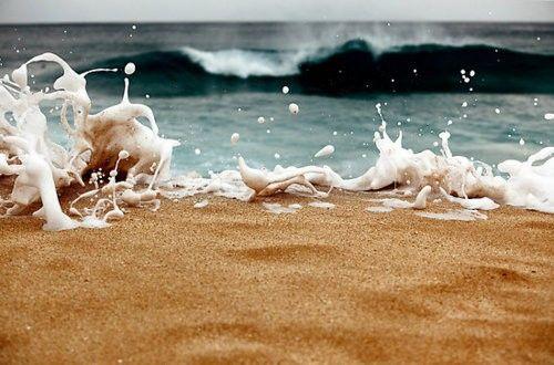 beachyBeach Photos, Mermaid Waves, Sandy Beach, The Ocean, Ocean Waves, At The Beach, The Waves, Beach Life, Splish Splashes