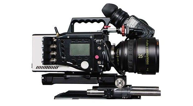 Phantom Flex4K camera unveiled, blasts through 1000 4K frames per second (video)