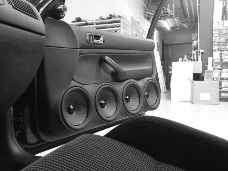 1000 Ideas About Custom Subwoofer Box On Pinterest