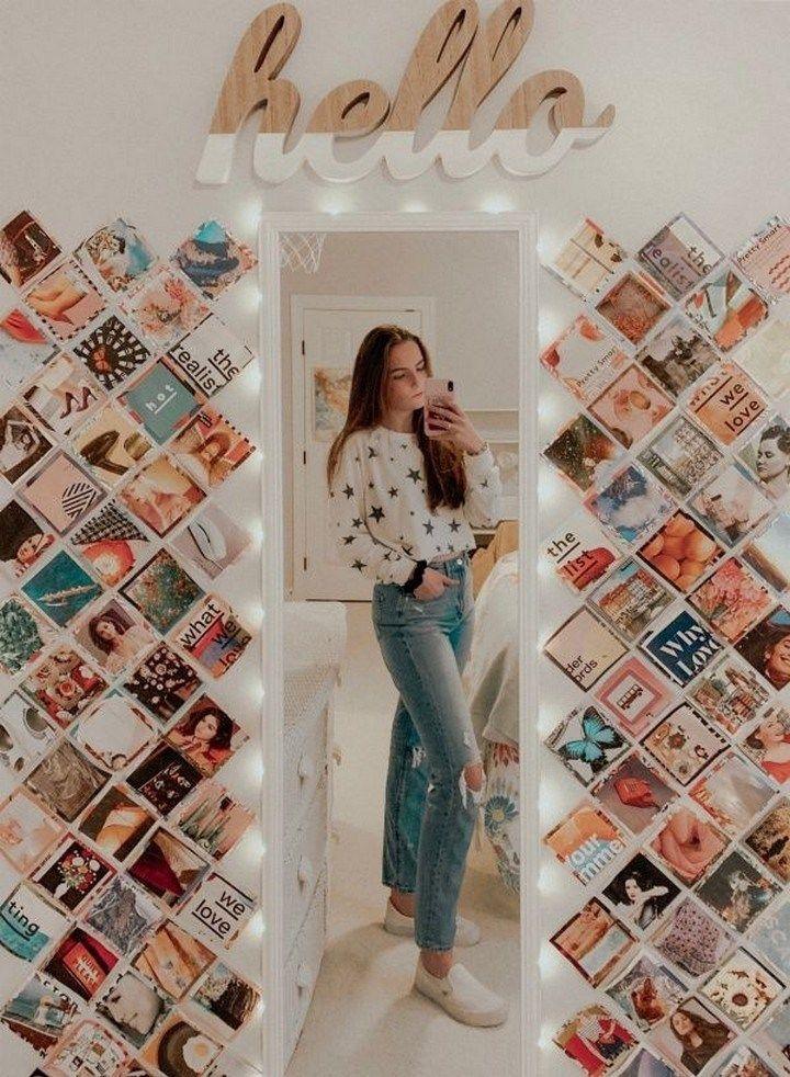 81 Dorm Room Inspiration Decor Ideas 21 In 2019 Dorm