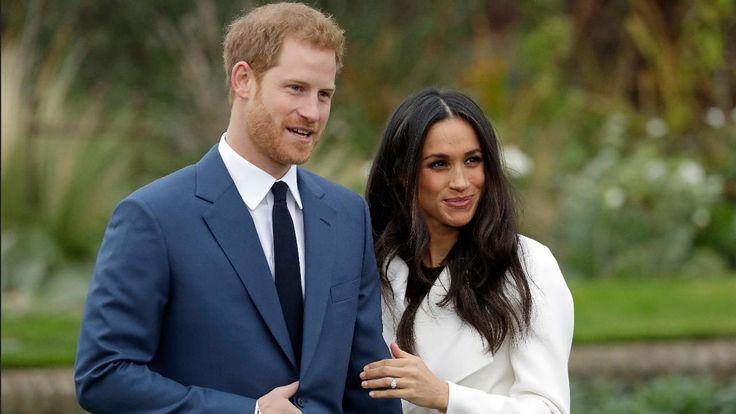 FOX NEWS: Dole offers to bake Prince Harry and Meghan Markle's wedding cake