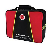 Roadside Assistance Kit -  Every Alberta driver should have an emergency kit in their vehicle.