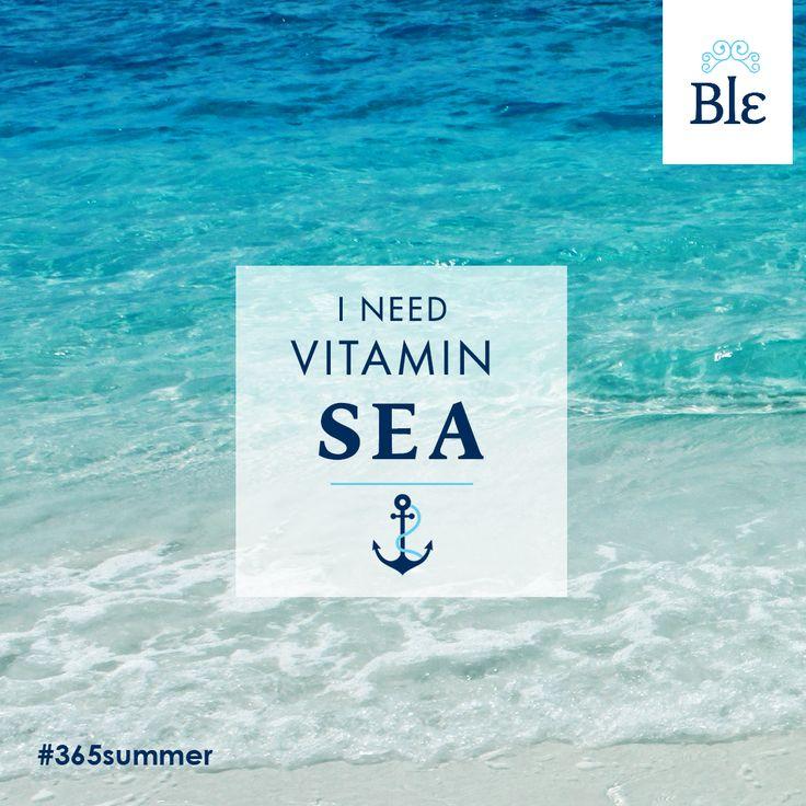 Greek summer is coming soon! Get wardrobe-ready, at www.ble-shop.com #summeristhesea