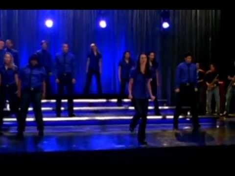 Lea Michele's Least Favorite Glee Songs | POPSUGAR Entertainment