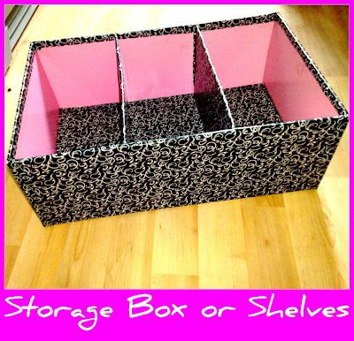 diaper box: Diaper Boxes, Storage Boxes, Muslim Blog, Boxes Covers, Diapers Boxes Crafts, Storage Bins, Storage Muslim, Crafts Supplies, Diapers Boxes Storage