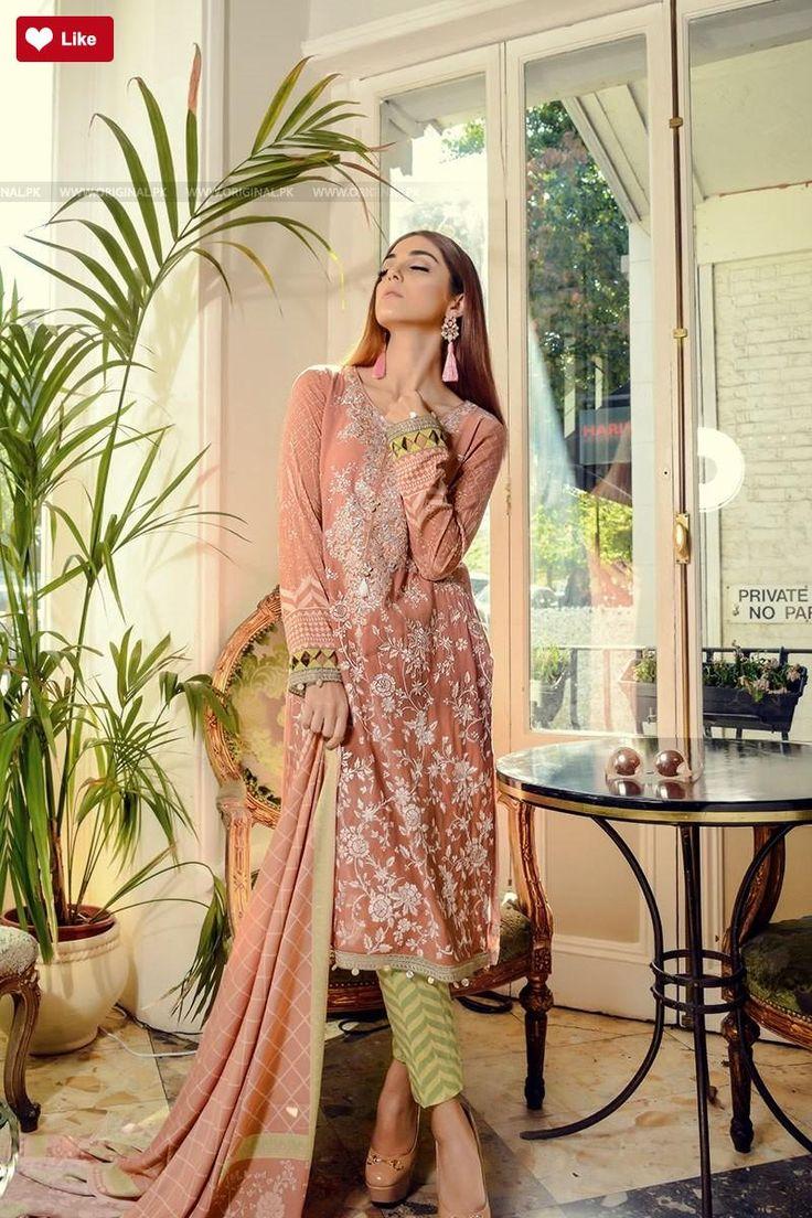 Maria B DL-502-Tea Pink Linen 2017 #Maria B @Maria B @Maria BFashion #Maria B2017 #Maria B @womenfashion @womenfashions @style #womenfashion's #bridal #pakistanibridalwear #brideldresses #womendresses #womenfashion #womenclothes #ladiesfashion #indianfashion #ladiesclothes #fashion #style #fashion2017 #style2017 #pakistanifashion #pakistanfashion #pakistan Whatsapp: 00923452355358 Website: www.original.pk