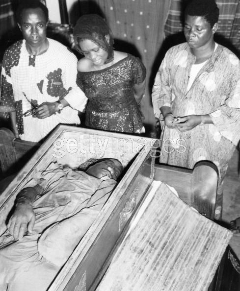 Biafra: The Nigerian Civil War In Pictures (Warning Disturbing Images) - Violent/Disgusting Non-Celebrity Crimes (4) - Nairaland