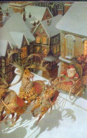 Рождественские книги - Полавкам.
