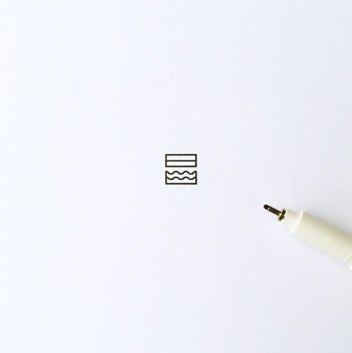 Fitjar Islands.  The meeting point between minimalism & character, pureness & roughness, island & water, shaven & unshaven.  Visual identity Anti Bergen #shaving #grooming #scandinaviandesign #fitjarislands #fitjarislanders #antibergen