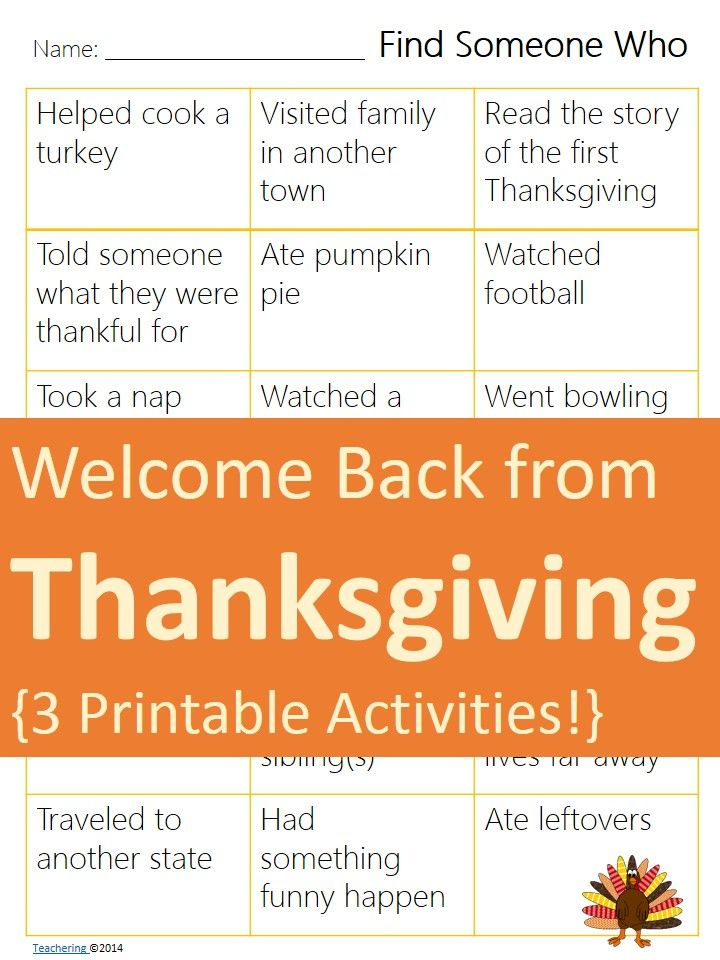 thanksgiving break essays Use this large list of thanksgiving and november writing prompts to help you create some fun journal writing topics for november for your elementary school students.