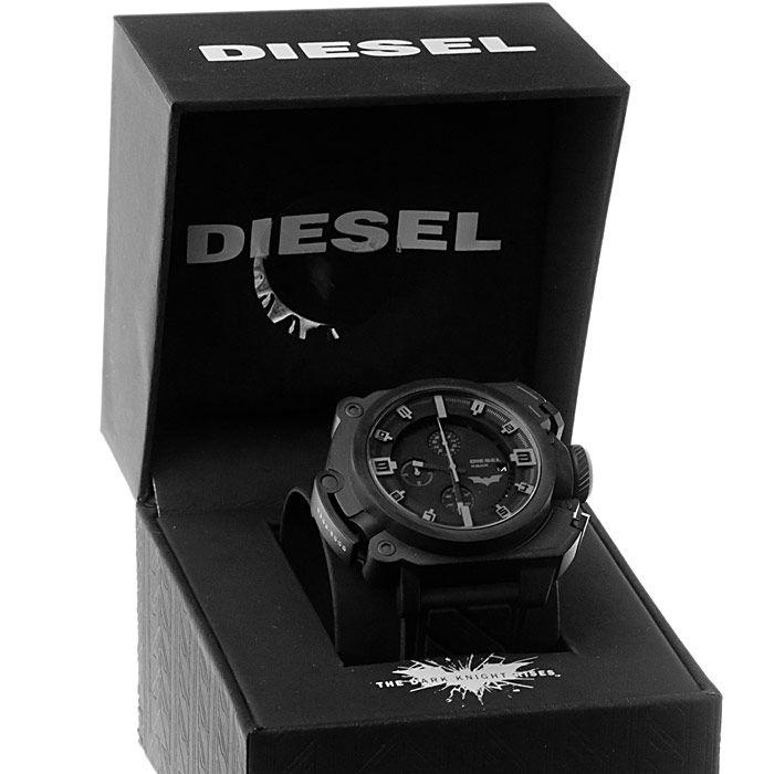 Diesel DZWB0001 Batman Dark Knight Rises Uhr in limitierter Auflage [DZWB0001]