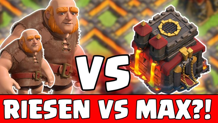 RIESEN vs. MAX BASE? + Legenden Liga Angriffe! - Clash of Clans  - http://yourtrustedhacks.com/riesen-vs-max-base-legenden-liga-angriffe-clash-of-clans-deutsch-german/