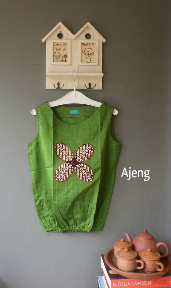 HersBatik Collection -AJENG-