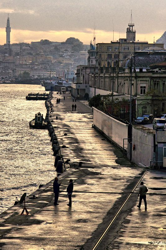 Tophane-Istanbul - , Istanbul