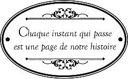 :-) very true!!  Wise quote in French!  Aline ♥