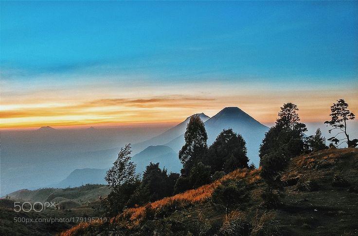 Popular on 500px : Pendakian Gunung Prau Dieng by mayangbudipermadi