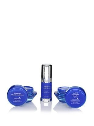 Hydroxatone Radiance Renewal 3-Piece Kit