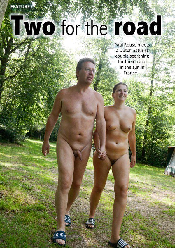 Seldom.. nude naturisme pic