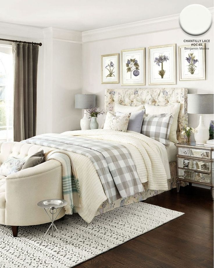 Master Bedroom Design 2019: Winter 2019 Catalog Paint Colors