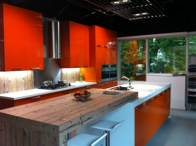 The 16 best display kitchens by rational kitchen bath vancouver cambia orange rational kitchen on display at 7595 lowland drive burnaby bc in the solutioingenieria Image collections