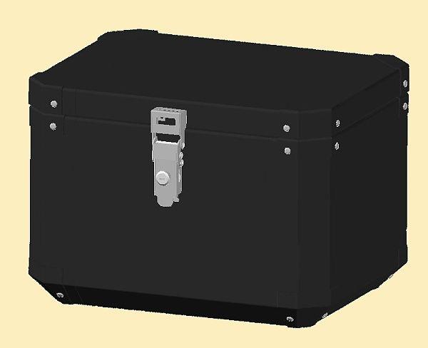 Horní kufr HK32ZLV