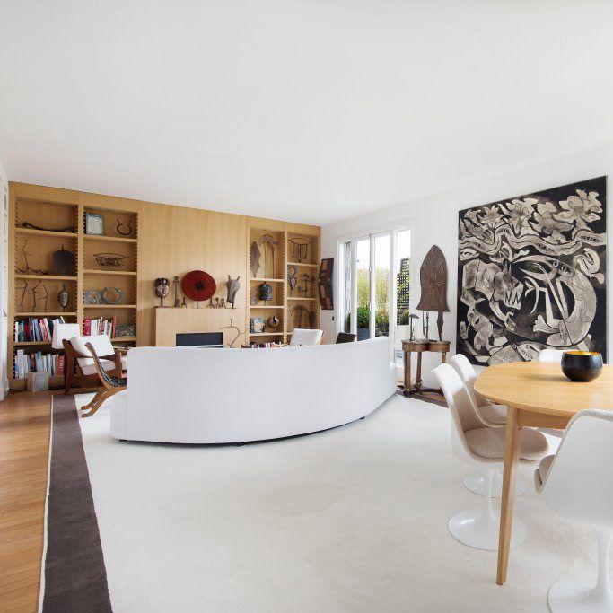 186 best archi salon images on pinterest boudoir. Black Bedroom Furniture Sets. Home Design Ideas
