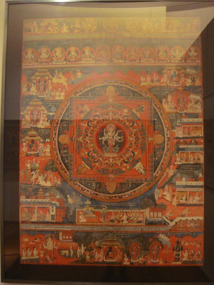 30 best nepalese art musee guimet paris images on pinterest buddha art buddhism and buddhist art. Black Bedroom Furniture Sets. Home Design Ideas