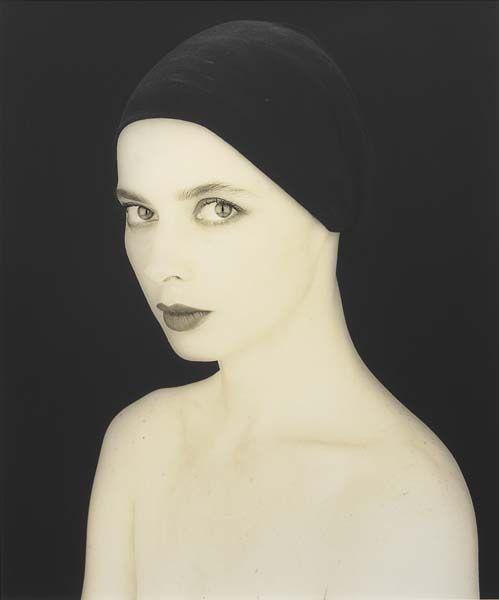 ROBERT MAPPLETHORPE Isabella Rossellini, 1988